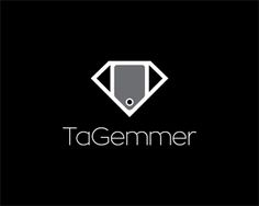 Tag gemmer Logo design - Cool logo brand ... Price $300.00