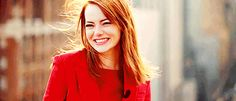 Click here to find out why we chose Emma Stone as this generation's Julia Roberts!
