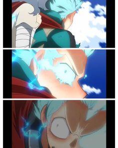 Midoriya being mad is the best. My Hero Academia, Infinite, The 100, Mad, Anime, Infinity Symbol, Cartoon Movies, Anime Music, Anime Shows