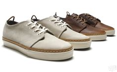 Vans Vault Cuerpo LX Cream & Monk's Robe. Really, REALLY want the ones in Monk's Robe!