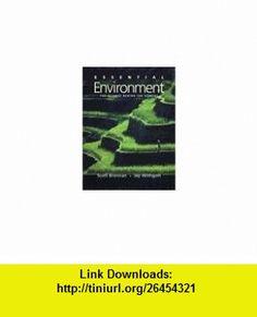 Essential Environment- W/Themes of Times (9780321363626) Scott R. Brennan, Jay H. Withgott , ISBN-10: 0321363620  , ISBN-13: 978-0321363626 ,  , tutorials , pdf , ebook , torrent , downloads , rapidshare , filesonic , hotfile , megaupload , fileserve