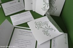 Wedding Limerick - Stampin' Delight