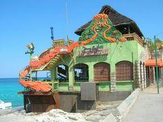 Margaritaville, Jamaica