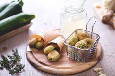 5 ricette sfiziose con le zucchine