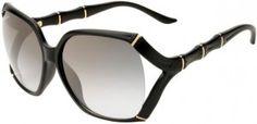 Gucci cree des lunettes de soleil écologiques