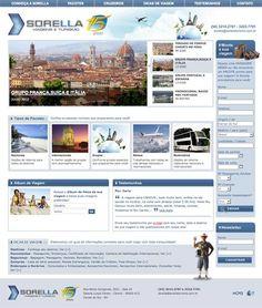 Sorella Turismo http://www.sorellaturismo.com.br/