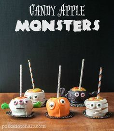 candy-apple-monsters