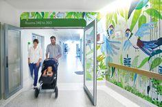 Royal Children's Hospital, Australia