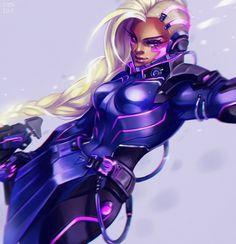 Sombra Online by steelsuit