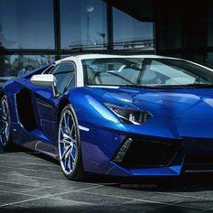 Some of our favourite(British) collection of Lamborghini Aventador <3
