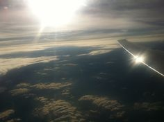 Above D.C