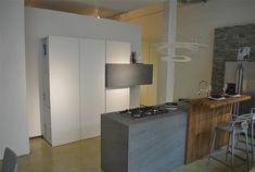 cucina One+ Ernestomeda outlet - arredamenti cucine ernestomeda ...
