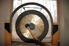 Make Your Own Gong