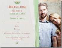 acuñadas unión amor en el centro de atención Invitaciones y comunicados 10x7.49€