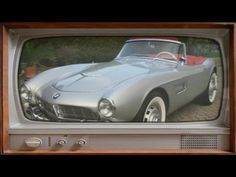 BMW Cars and motorcycles (Classics images) - YouTube