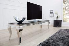 MODERN BAROCK fekete és ezüst TV szekrény 160cm  #lakberendezés #lakberendezes #otthon #otthondekor #homedecor #furnishings #design #ideas #furnishingideas #housedesign #classicdecor #livingroomideas #livingroomdecorations Barcelona Chair, Office Desk, Dining Bench, Black Friday, Black And White, Table, Design, Furniture, Home Decor