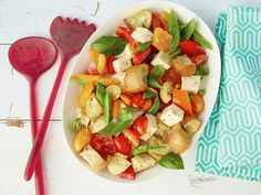 Coleslaw, potato salad, grilled veggies and more — find a new summer side for your next cookout.