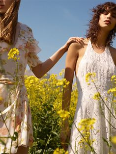 BLOOMING | WOMAN-WOMAN-EDITORIALS | ZARA United States