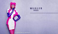 EDLAND MAN  Photography and Art: The Mugler Classics    http://edlandman.blogspot.it