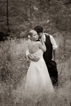 Boro Photography: Creative Visions, Taylor and Kyle - Sneak Peek - Married!  New Hampshire Wedding