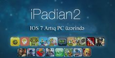 iPad ve App Store'u Windows'a Daşıyın