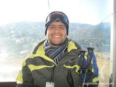 Registro de Viagens: Bariloche: Nosso Perrengue no Cerro Catedral!