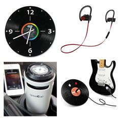 Perfect Gifts for The Music Lover   The Mindful Shopper
