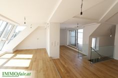Immobilien - IMMOfair Immobilien Top 14, Loft Stairs, Elegant, Home Decor, Patio, Real Estates, Homes, Families, Classy