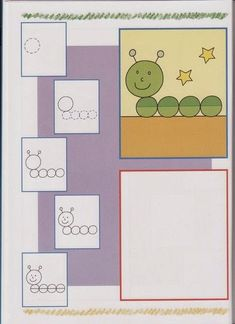 Las láminas para ayudar a hacer un dibujo desglosándolo en pequeños pasos pueden ser una buena ayuda cuando se está aprendiendo a dibujar.  ...