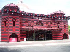 ♥LPR♥ Parque de Bombas de Ponce, PR