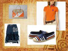 desigual skirt ralph lauren polo shirt ralph lauren shoes polo bag