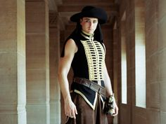 Film Stills - FALLSTILL-013 - Lee Pace Odyssey » Your Source for Lee Pace Photos!