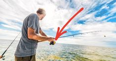 2 Ways To Increase Your Casting Distance To Catch More Fish