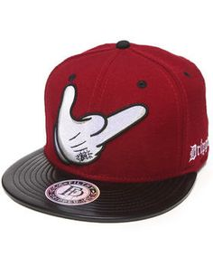 F You Hat by Filthy Dripped @ DrJays.com