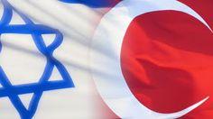 Συμφωνία Ισραήλ-Τουρκίας για εξομάλυνση των σχέσεών τους.
