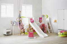 Die 13 Besten Bilder Von Flexa Markenmöbel Child Room Kids Room