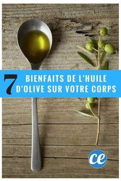 Les bienfaits de l'huile d'olive sur la santé, le corps et les organes et des recettes pour consommer de l'huile d'olive tous les jours