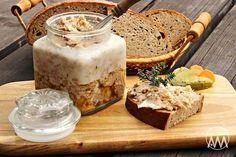 No Salt Recipes, Preserves, Camembert Cheese, Banana Bread, Crockpot, Slow Cooker, Sausage, Buffet, Food And Drink