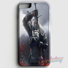 The Witcher 3 iPhone 6/6S Case | casefantasy
