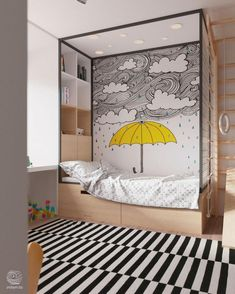 Beautiful Bedroom Design Decor Ideas for Kids