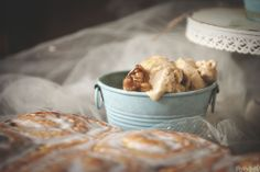 Cinnamon Bun Ice Cream Recipe by Pass the Sushi