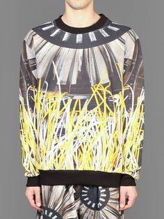 Michael Thoms Sweater