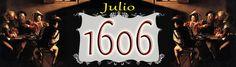 Un Diario del Siglo XVII: JULIO de 1606