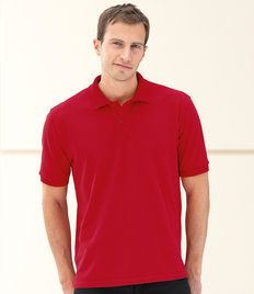 Russell Classic Cotton Polo Shirt