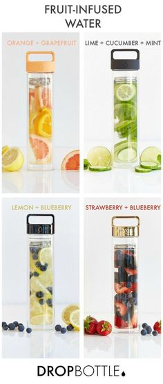 Healthy Water, Healthy Detox, Healthy Smoothies, Healthy Drinks, Healthy Snacks, Vegan Detox, Healthy Nutrition, Healthy Eating, Infused Water Recipes