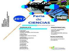 Feria de Ciencias 2017