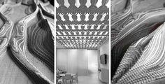 Associated Fabrication -- Laight Street Loft Ceiling