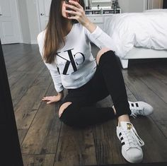 ck outfit