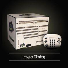 Esta consola combina hasta 15 sistemas antiguos como Sega Genesis, Super NES, Playstation 2 y Gameboy Advance en una sola plataforma.