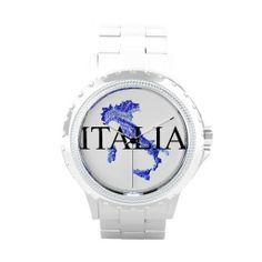 Italy Wrist Watches